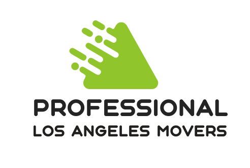 Professional Los Angeles Movers